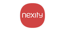 logo client - Nexity - abalis traduction