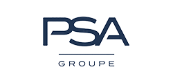 logo client - PSA Groupe - abalis traduction