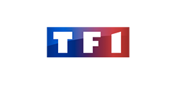 logo client - TF1 - abalis traduction